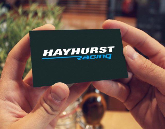 Hayhurst racing