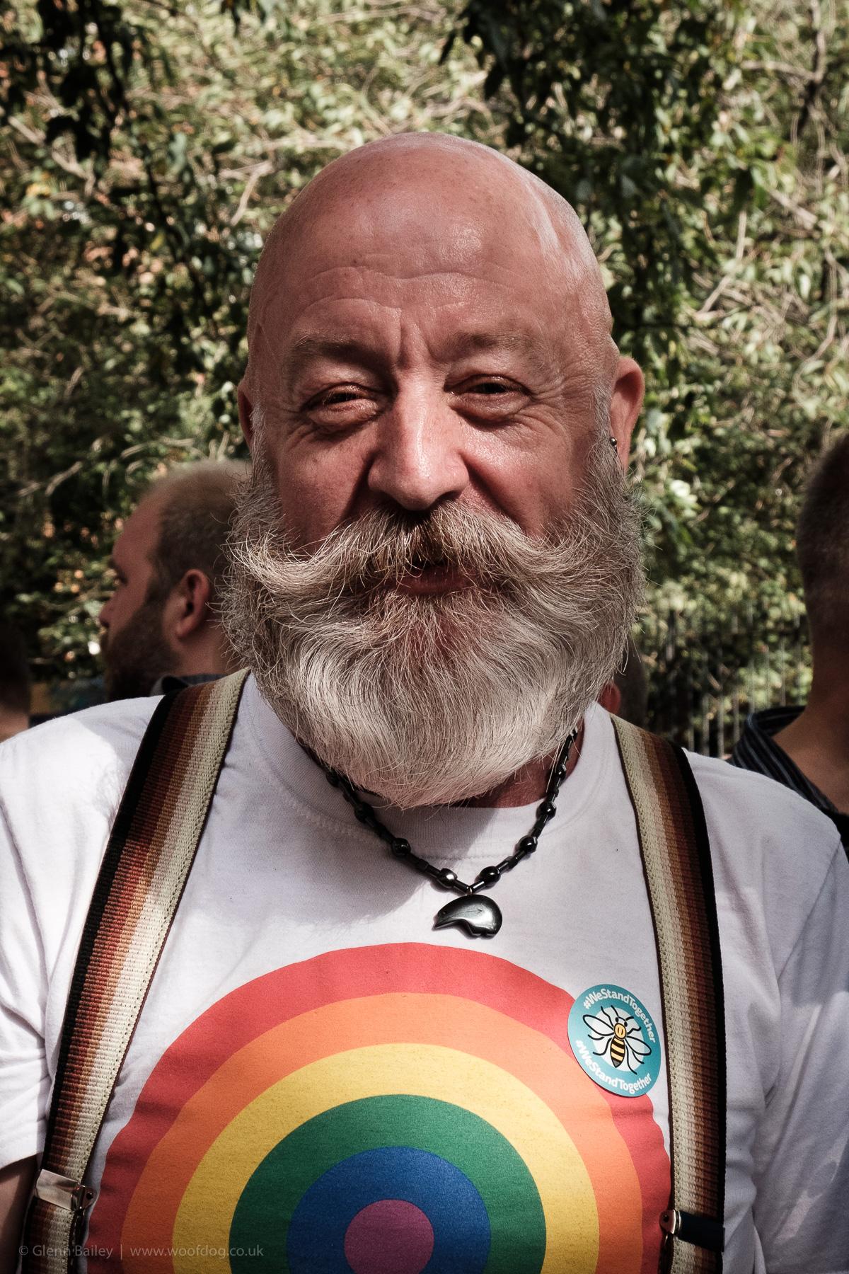Manchester gay pride 2017